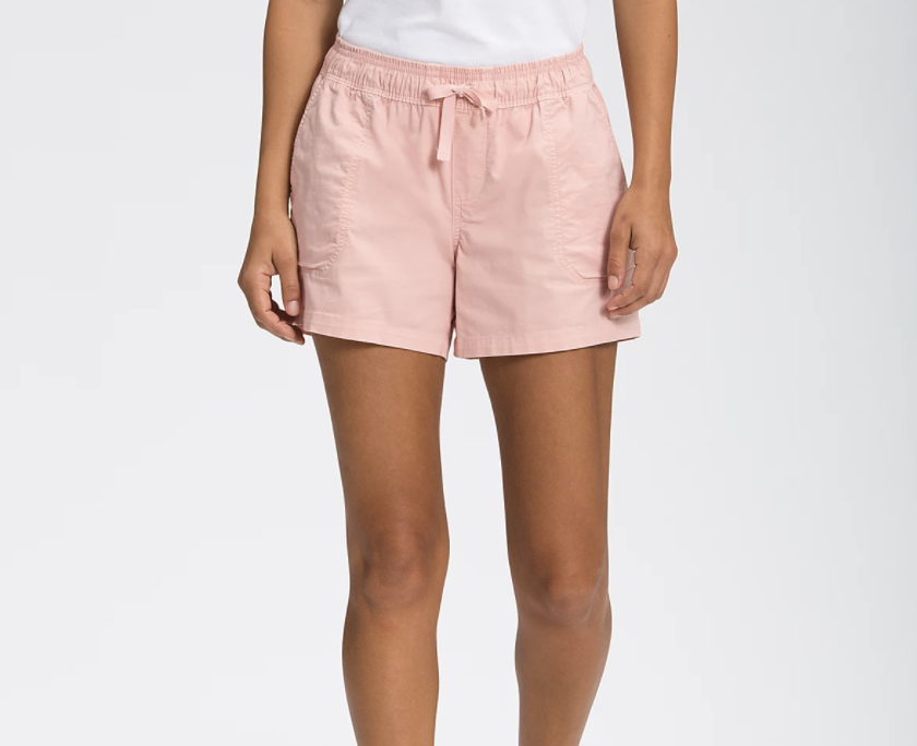THE NORTH FACE The North Face Women's Motion Pull-On Short