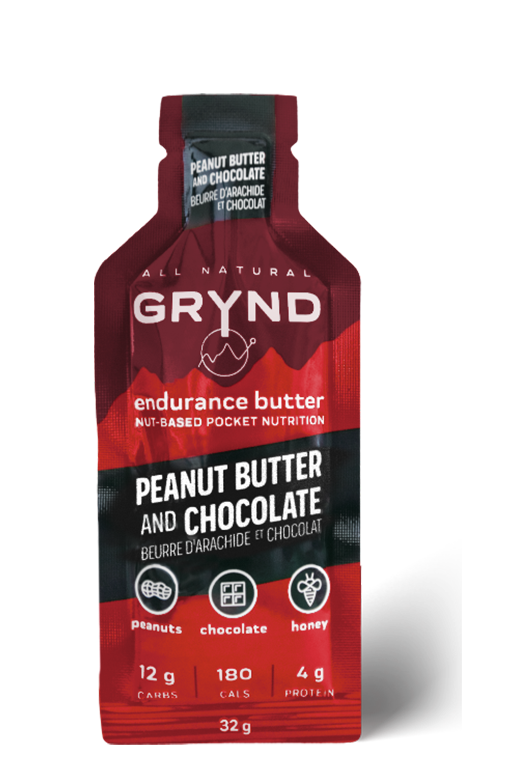Grynd Grynd Endurance Butter 32g