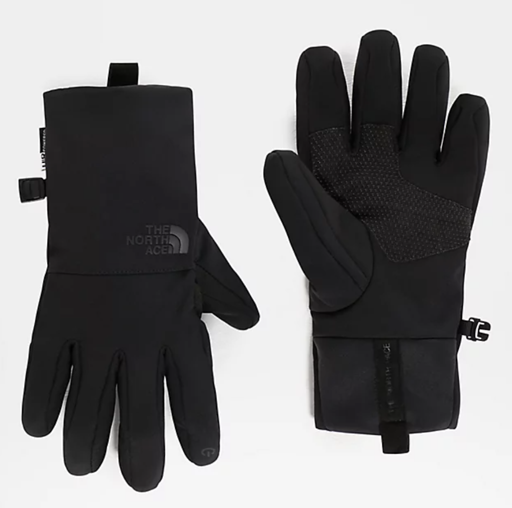 THE NORTH FACE The North Face Men's Apex ETip Glove