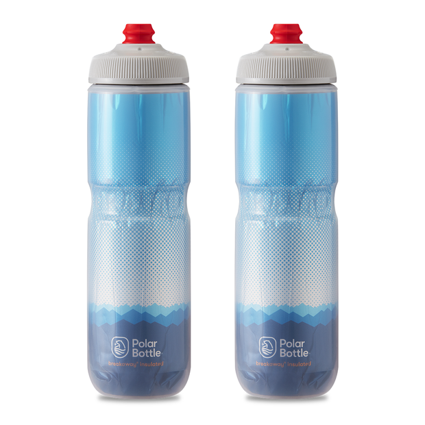 Polar Polar 20oz Breakaway Insulated Water Bottle