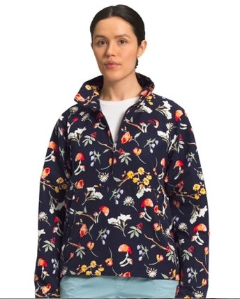THE NORTH FACE The North Face Women's Print Class V Pullover