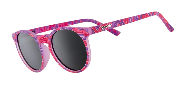 GOODR Goodr Cosmic Crystal Sunglasses