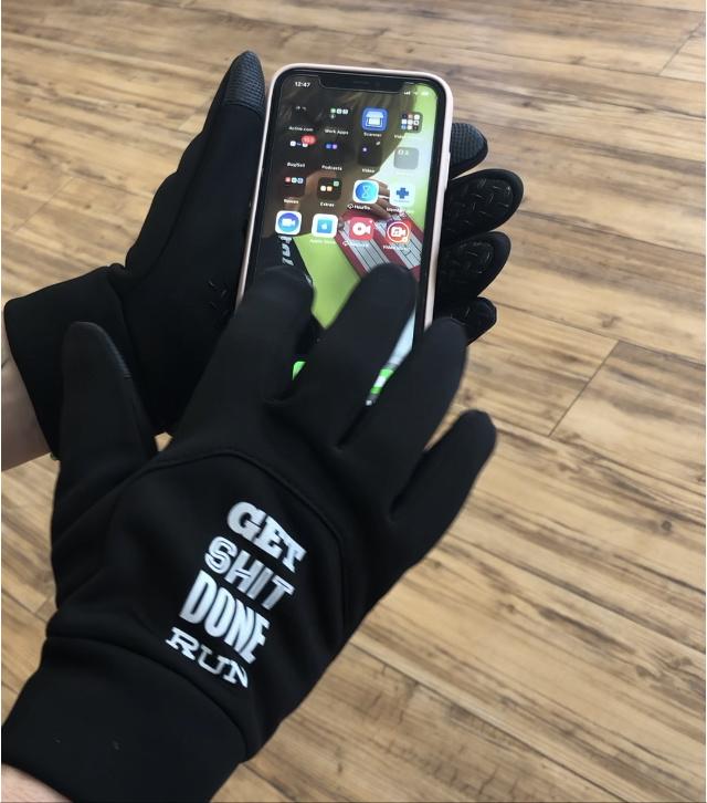 Tri It Multisport Get Shit Done Gloves
