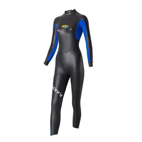 Tri It Multisport Wetsuit Rental Spring 2021