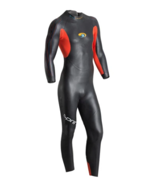 Tri It Multisport Men's July/August Wetsuit Rentals