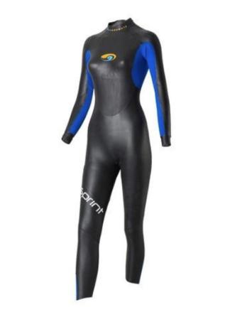 Tri It Multisport Women's July/August Wetsuit Rental