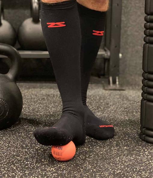 ZENSAH Zensah Heat Recovery Sock