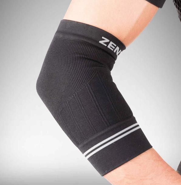 ZENSAH Zensah Compression Elbow Sleeve
