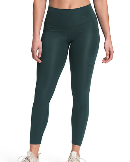 THE NORTH FACE The North Face Women's Motivation High-rise 7/8 Pocket Tight