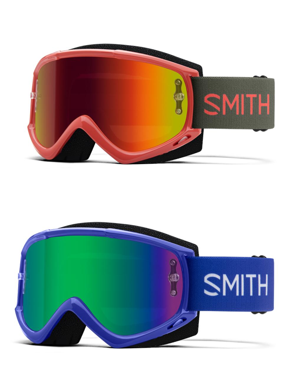 SMITHOPTICS Smith Fuel V1 Goggles