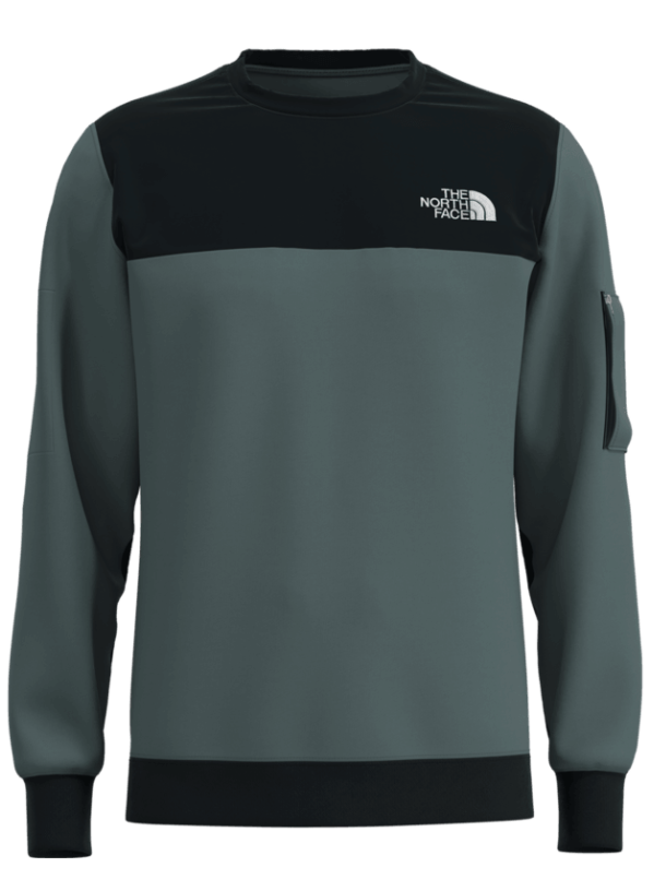 THE NORTH FACE The North Face Men's Highrail Crew Sweater