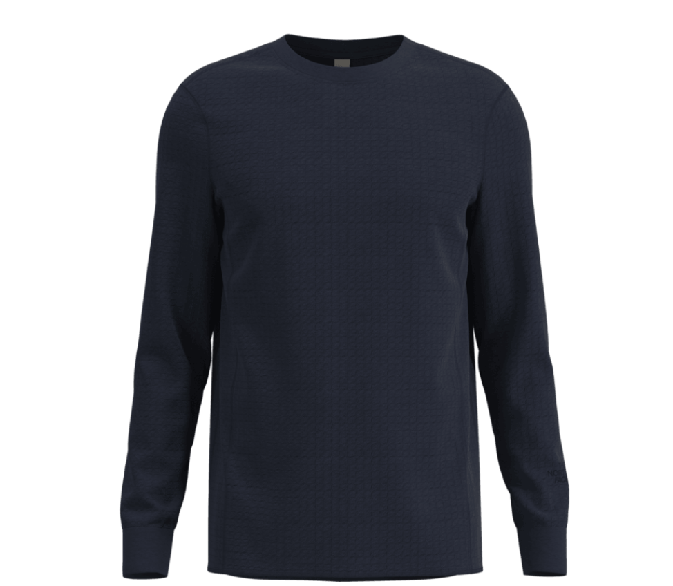 THE NORTH FACE The North Face Men's Waffle Thermal Long Sleeve