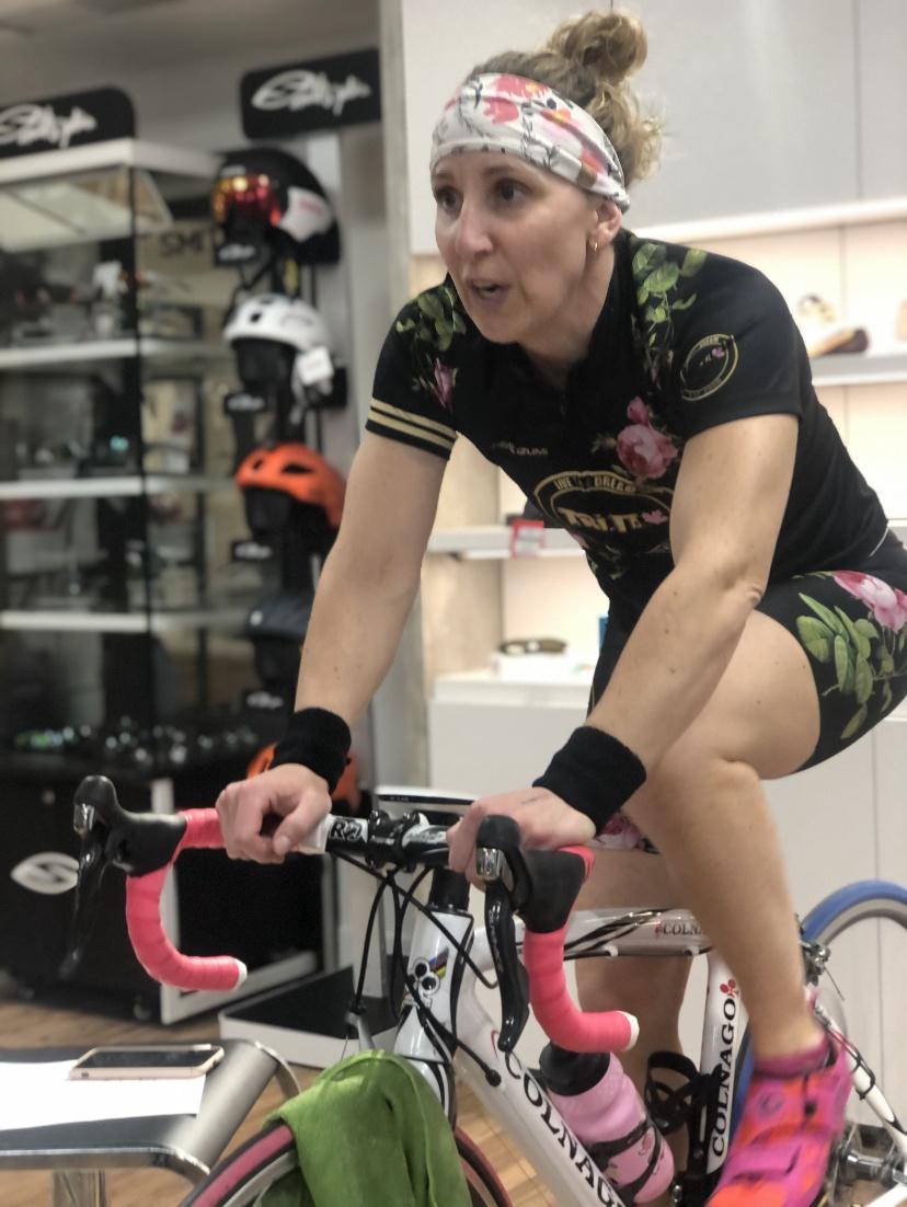 Tri It Multisport Fall 2021 Wednesday Bike Session