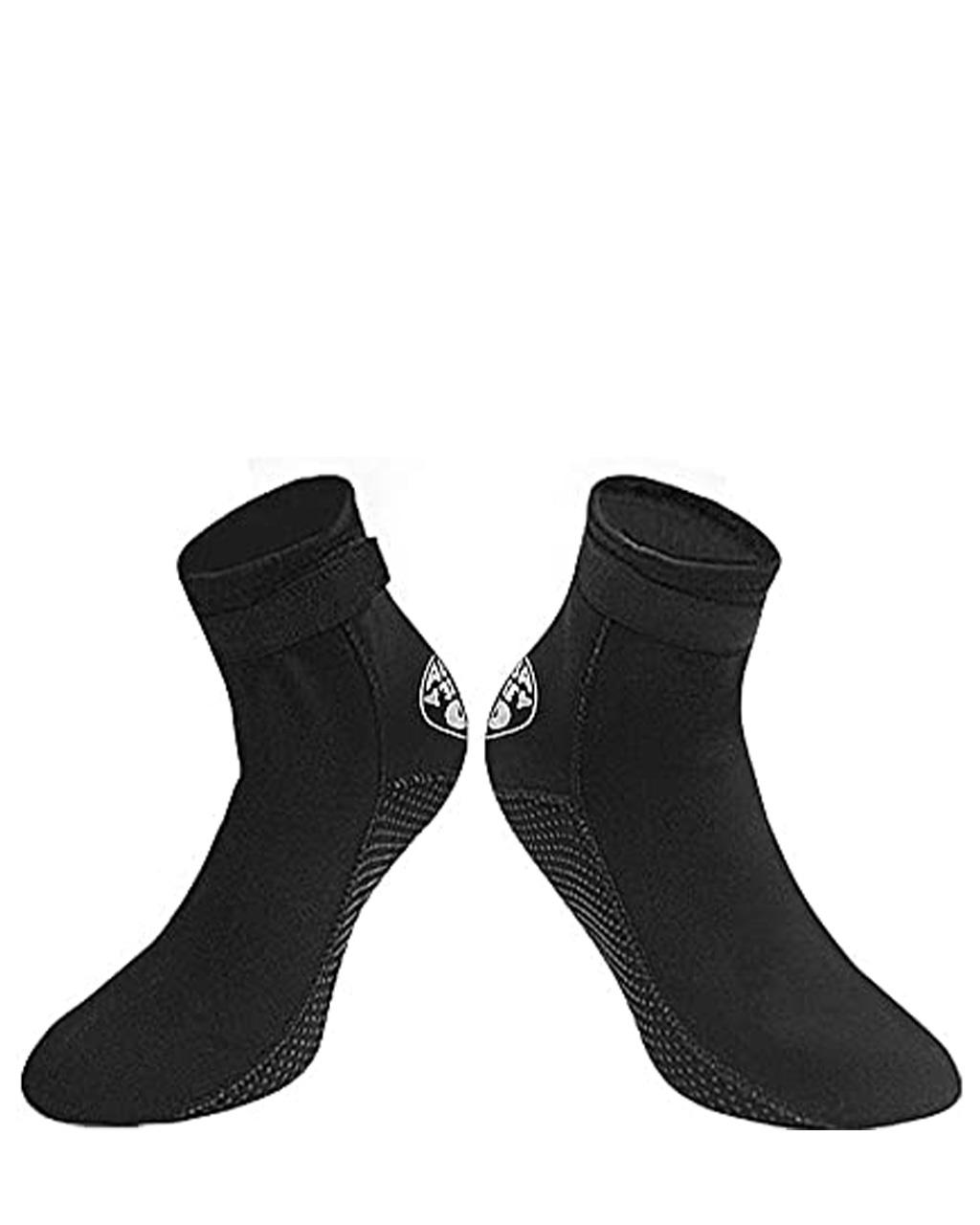 Tri It Multisport Scuba Donkey Neoprene Swim Socks