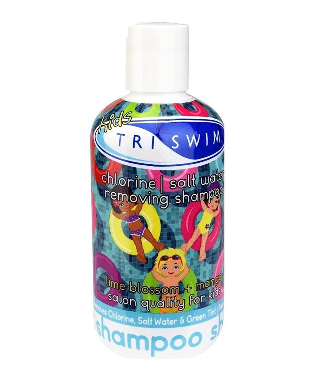 SBR SBR Triswim Kids Shampoo
