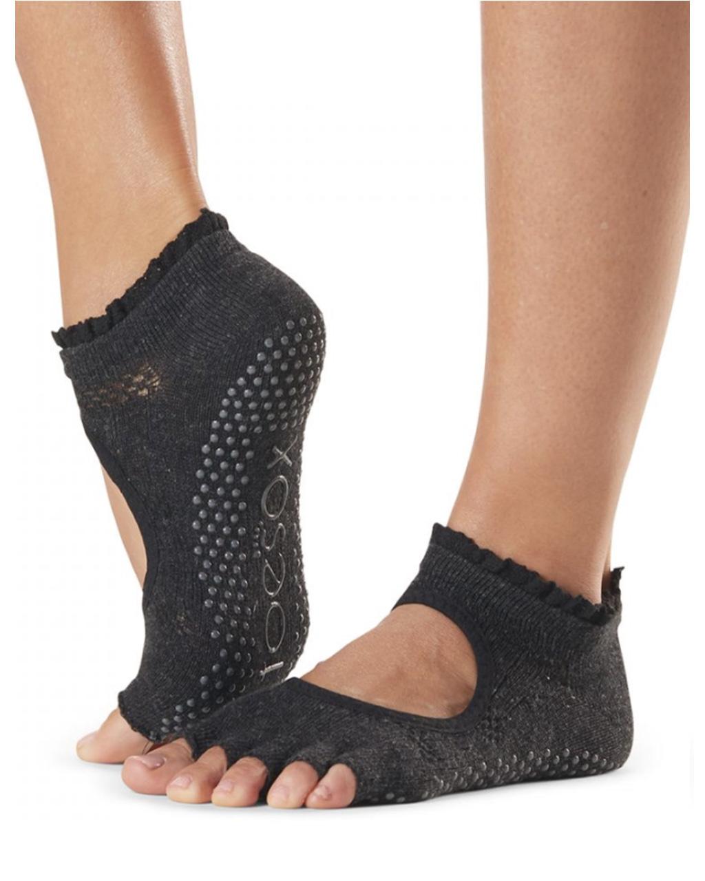 ToeSox ToeSox Half Toe Grip Bella