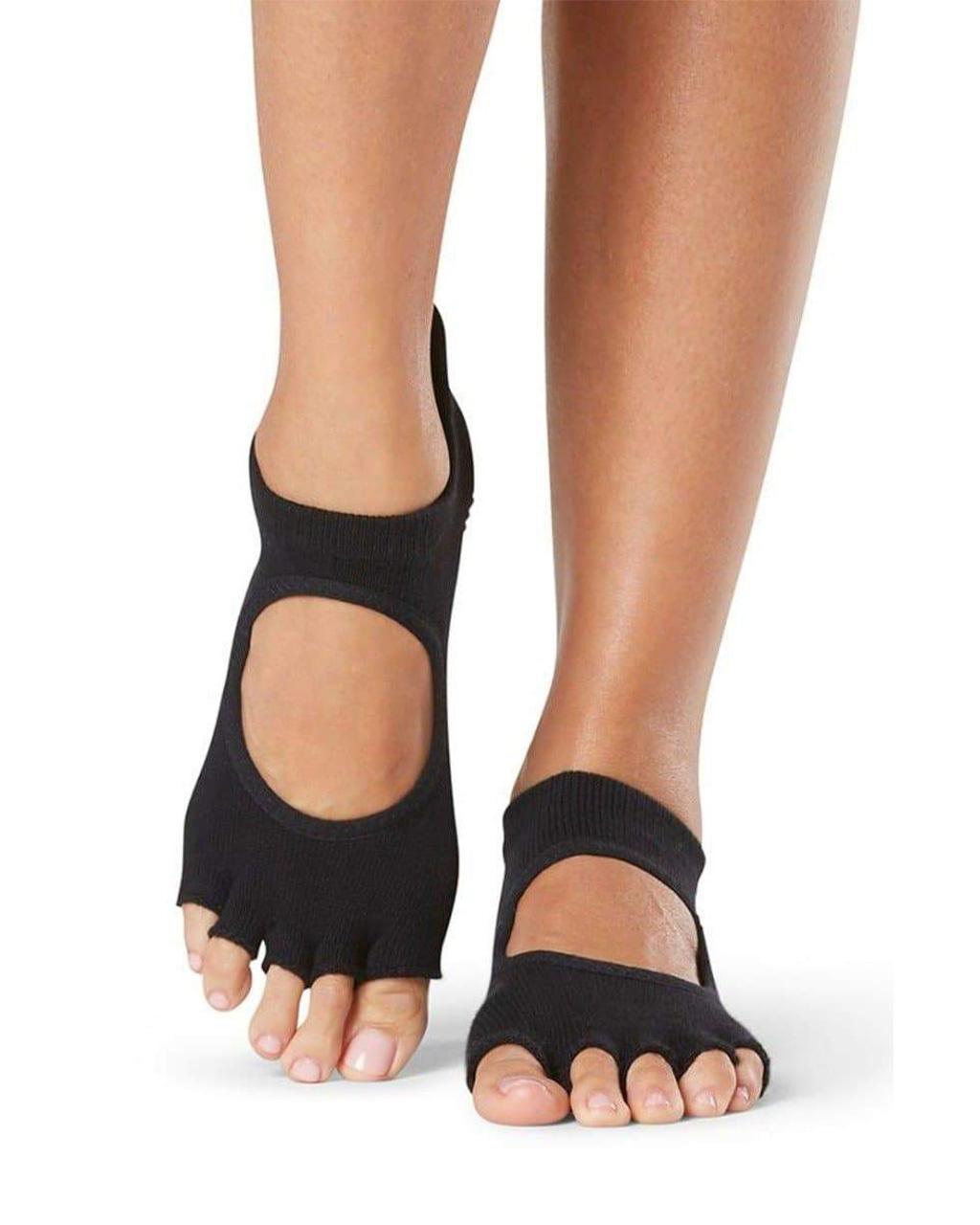 ToeSox ToeSox Half Toe Grip Bellarina