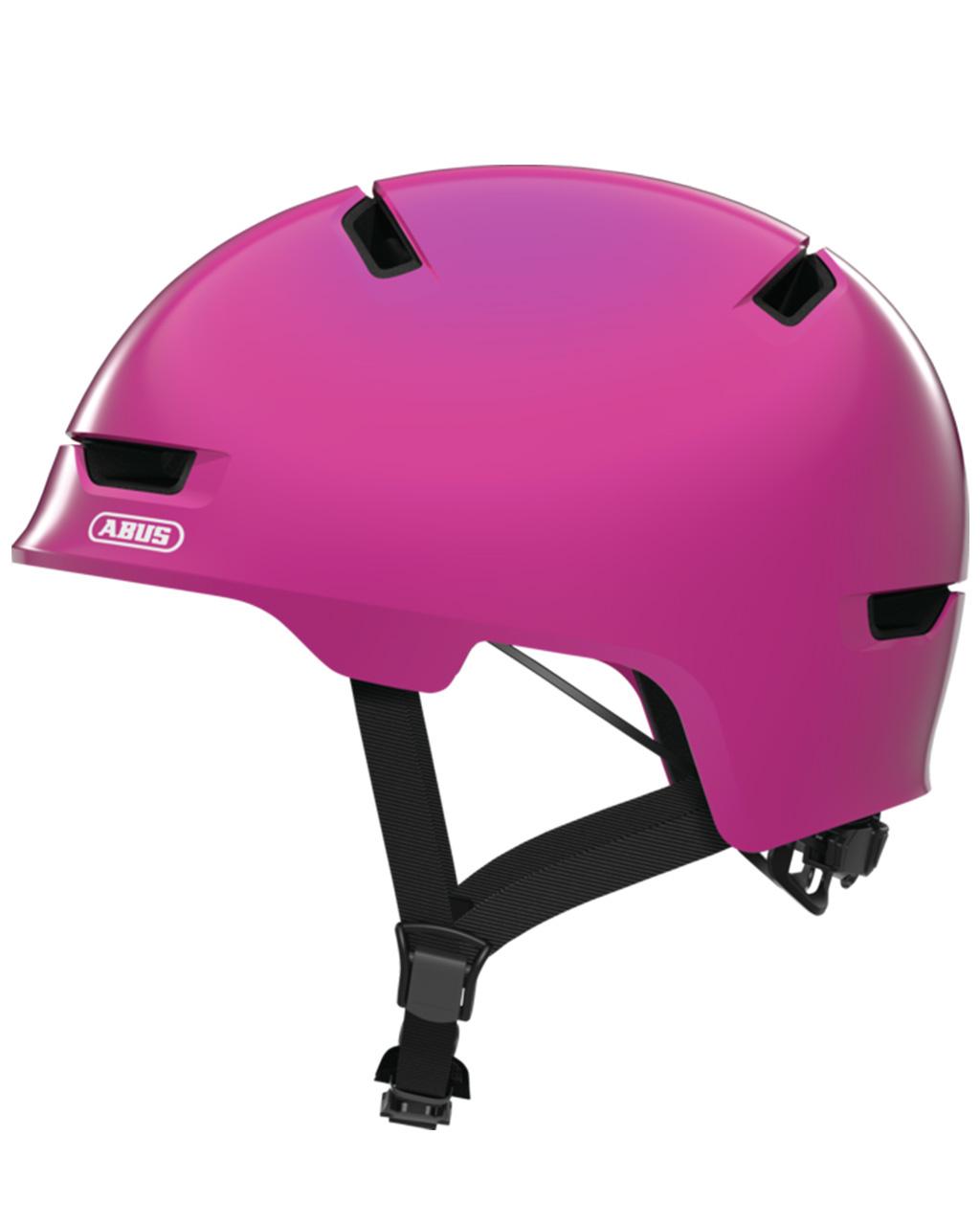 ABUS Kid's Helmet