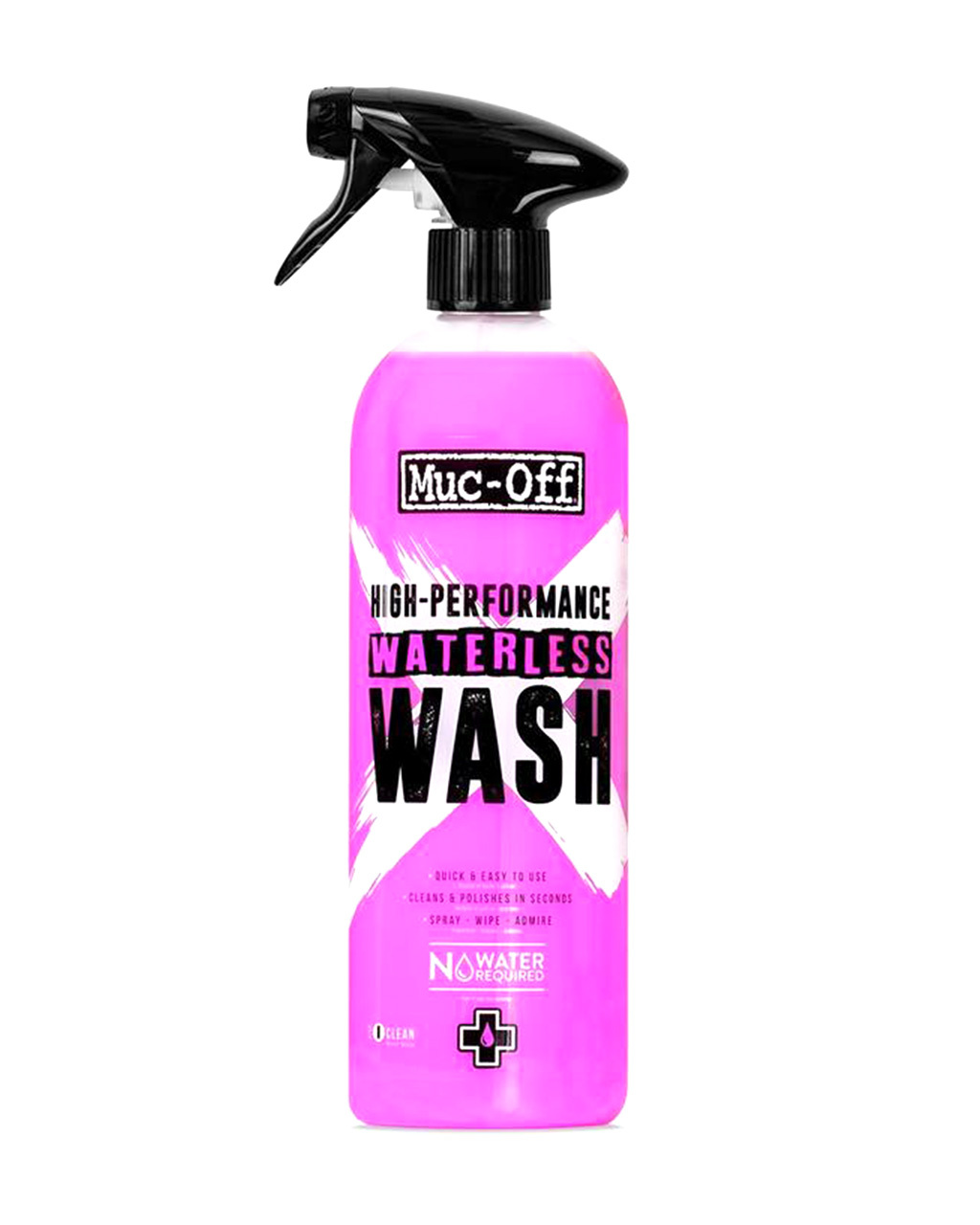 Muc-Off Muc-Off Waterless Wash