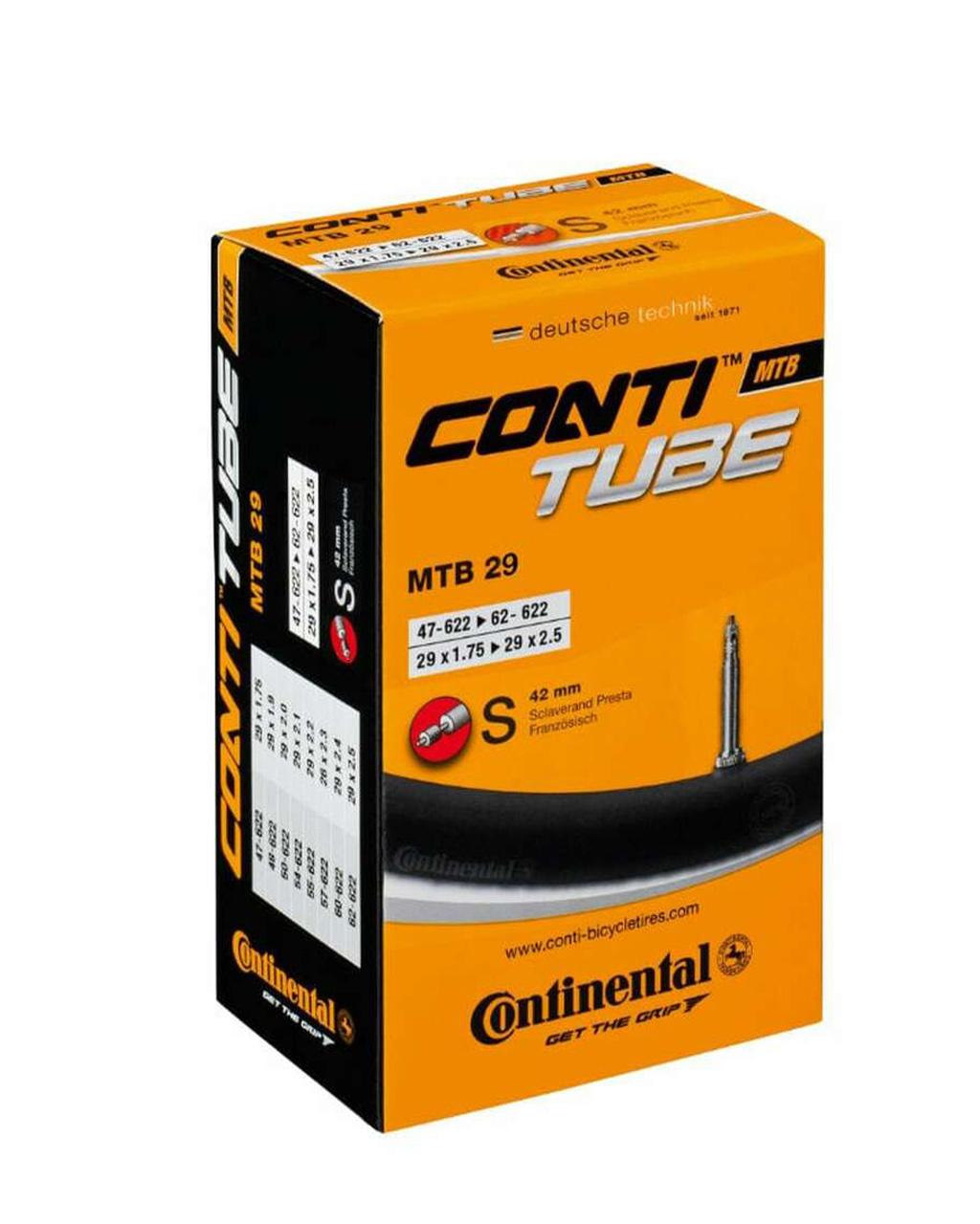 Continental Continental MTB Tube