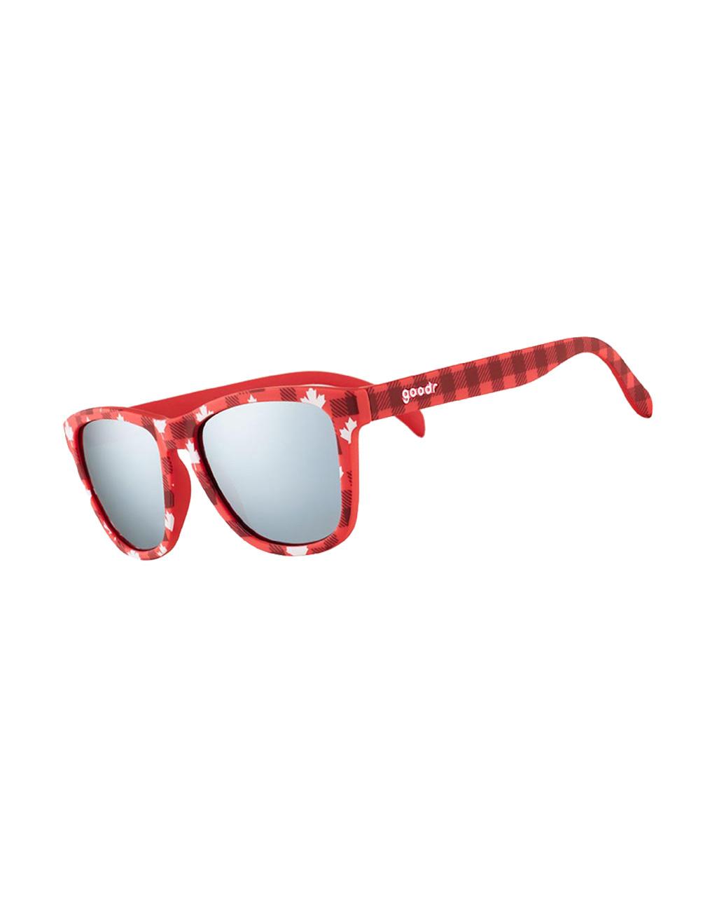GOODR Goodr Sunglasses The Eh Team (Canada)
