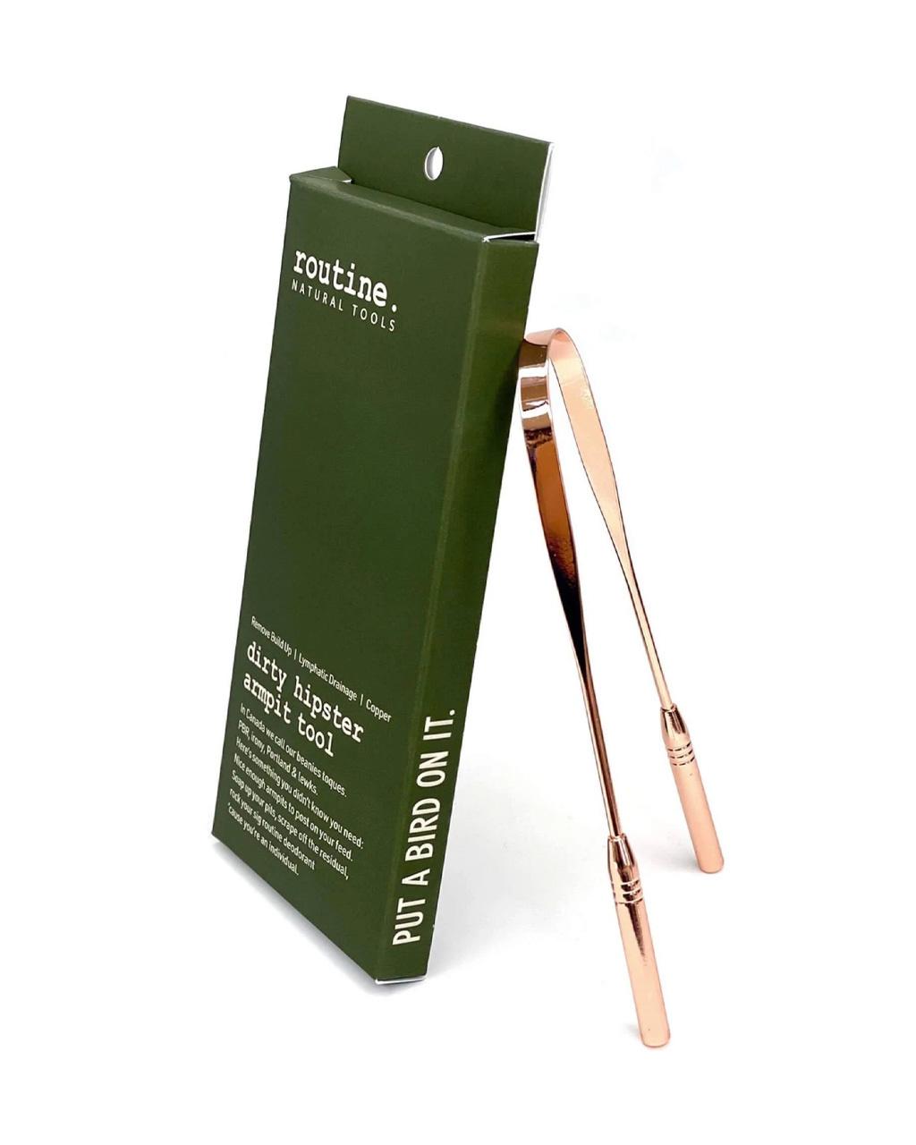 Routine Natural Goods Routine Armpit Tool
