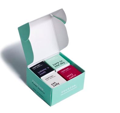 Routine Natural Goods Routine Plant People Minis Deodorant Kit