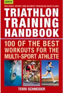 Penguin Triathlon Training Handbook by Terry Schneider