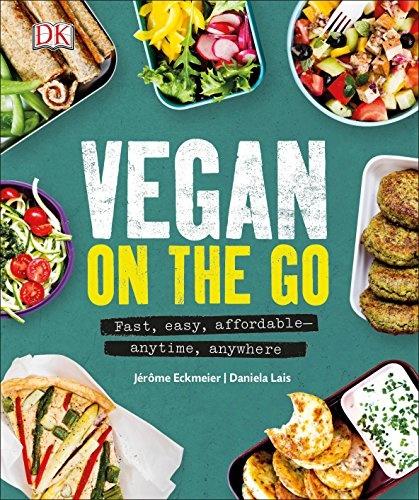 RANDOM HOUSE Vegan on the Go by Jerome Eckmeier