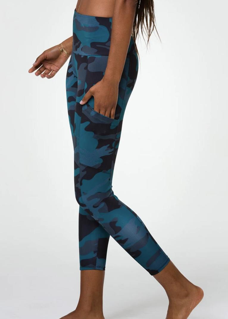 Onzie Onzie Women's Pocket Legging