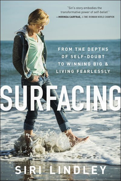 SURFACING by Siri Lindley