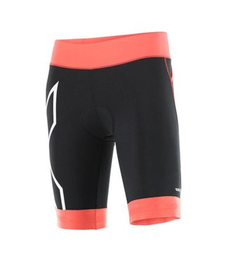 2XU WOMEN'S COMPRESSION TRI SHORT (WT4447)