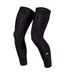 BLACK SHEEP Black Sheep Thermal Leg Warmers (medium)