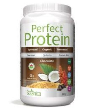 Mega Food PERFECT PROTEIN (Certified Organic)