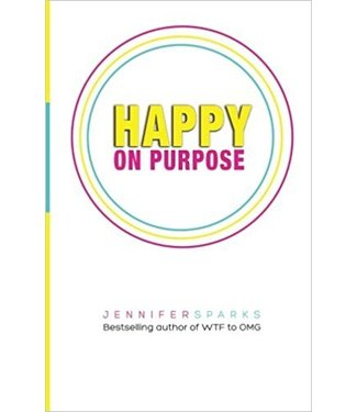 HAPPY ON PURPOSE