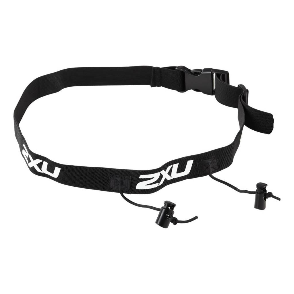 2XU 2XU Race Number Belt