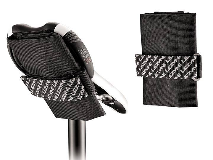 Lezyne Roll Caddy Saddle Bag