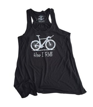 Base Performance WOMEN'S TANKS