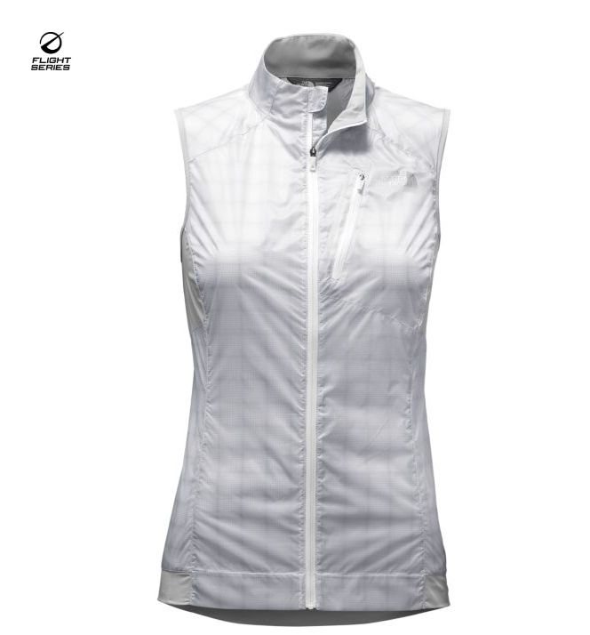 THE NORTH FACE WOMENS FLIGHT VEST