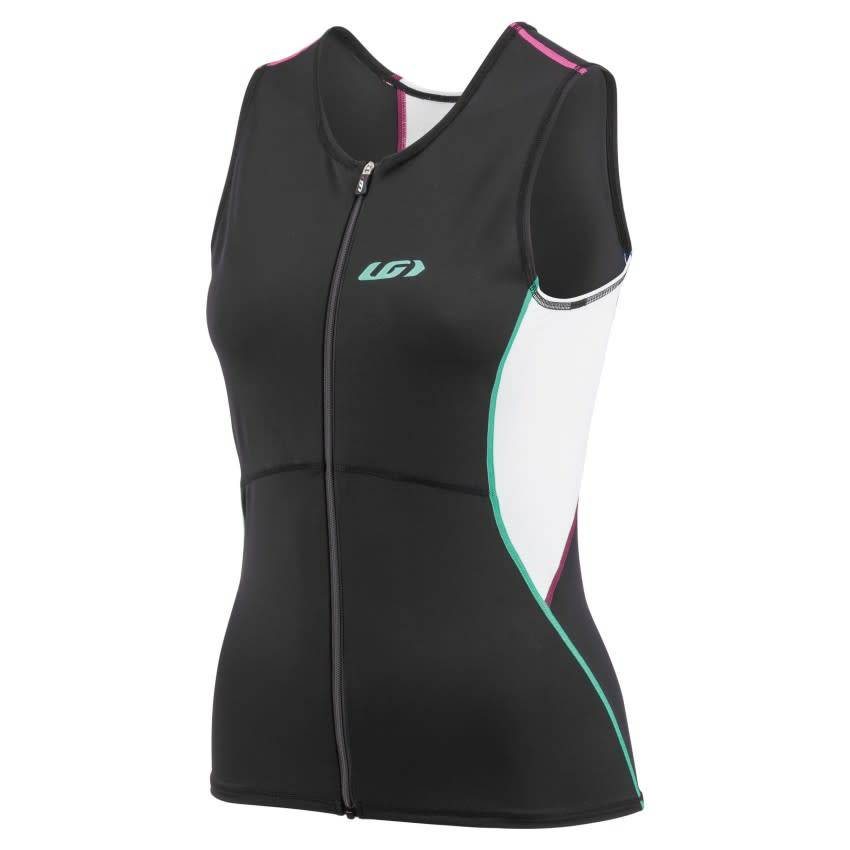 Louis Garneau Louis Garneau Women's Tri Comp Sleeveless Top