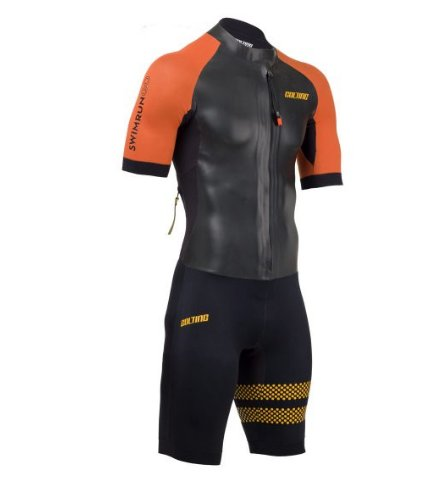 COLTING MEN'S SWIMRUN GO WETSUIT