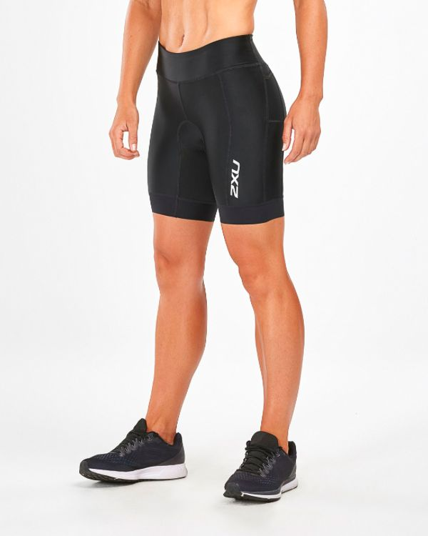 "2XU 2XU Women's Perform 7"" Tri Short"