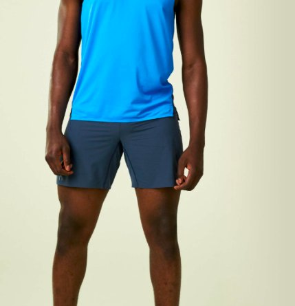 ON CLOUD On Running Men's Lightweight Run Short