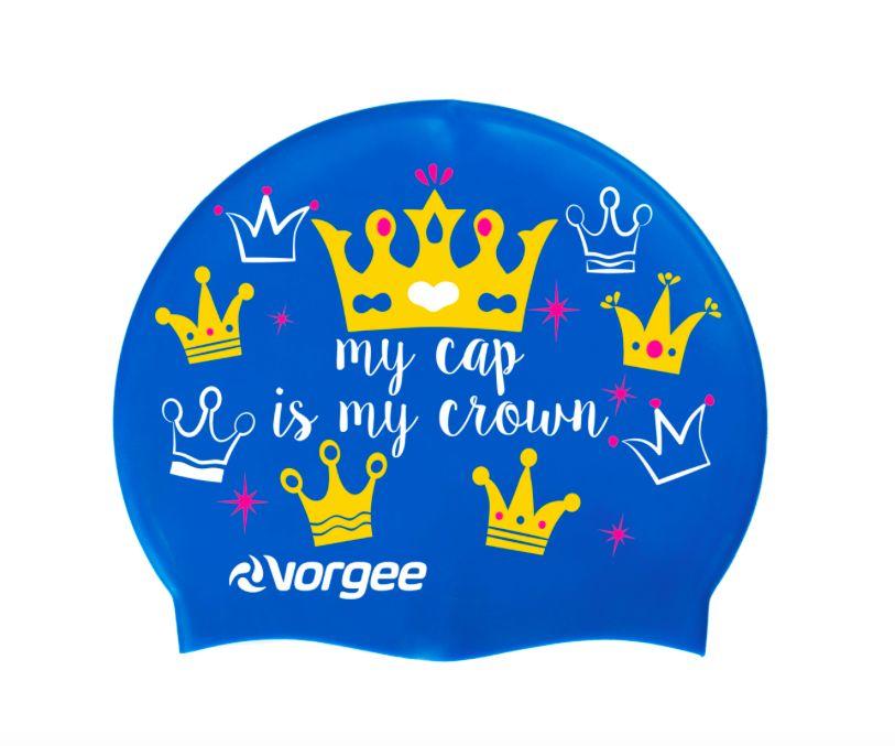 Vorgee Miss Glamour Cap