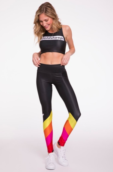 Goldsheep Goldsheep Fitness Leggings