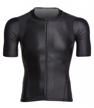 2XU MEN'S COMPRESSION Sleeved Tri Top (MT4840)