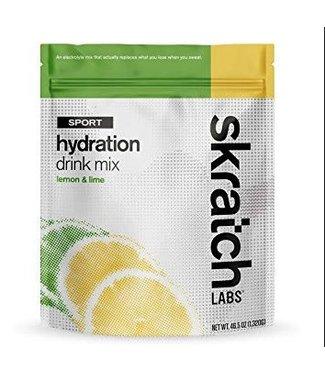 EXERCISE HYDRATION MIX- 3lb bag