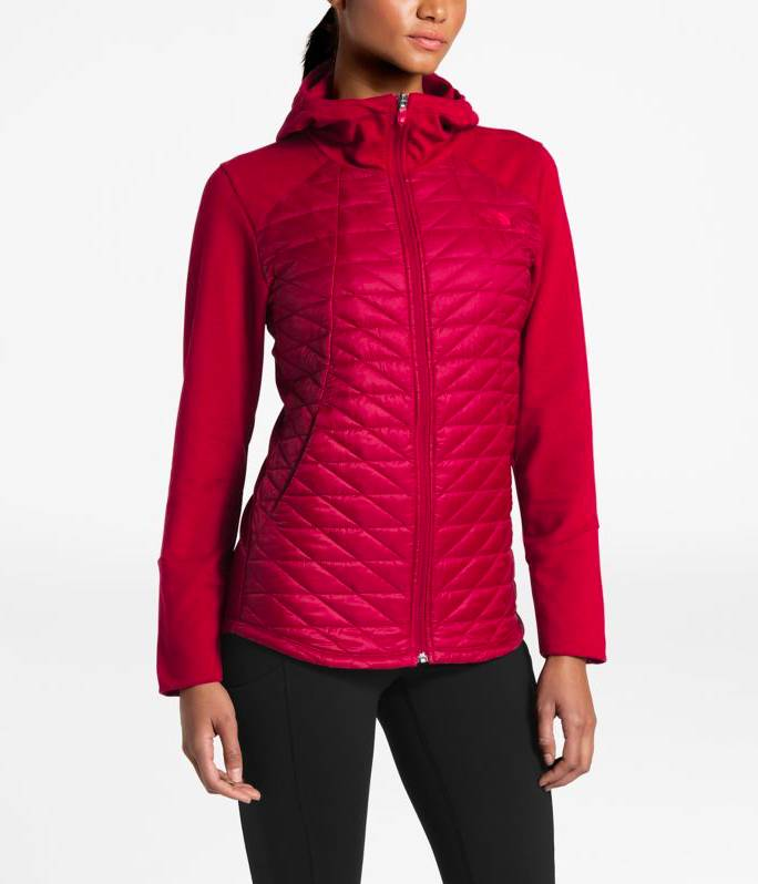 THE NORTH FACE The North Face Women's Motivation Thermoball Jacket