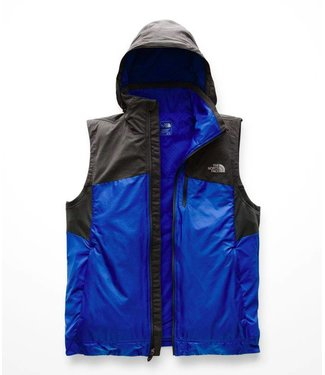 THE NORTH FACE MEN'S NORDIC VENT VEST