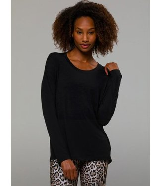 Onzie BRAID BACK LONG SLEEVE